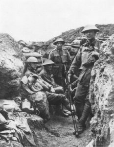 flanders battlefield tours SECOND AUSTRALIAN TOUR IN FLANDERS FIELDS
